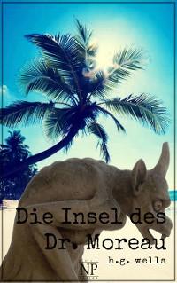 Cover Die Insel des Dr. Moreau