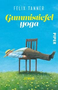 Cover Gummistiefelyoga
