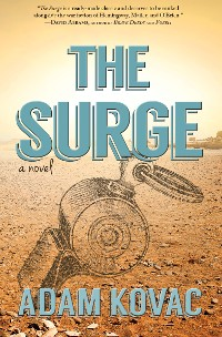 Cover The Surge