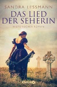 Cover Das Lied der Seherin
