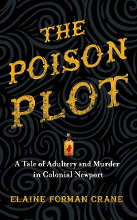 Cover The Poison Plot