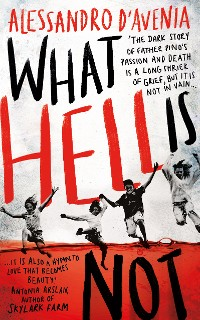Cover What Hell Is Not