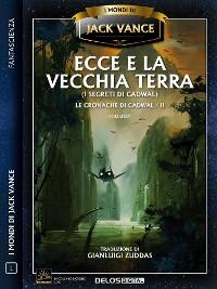 Cover Ecce e la Vecchia Terra