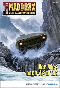 Cover Maddrax - Folge 392