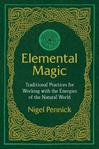 Cover Elemental Magic
