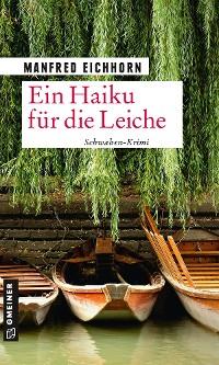 Cover Ein Haiku für die Leiche