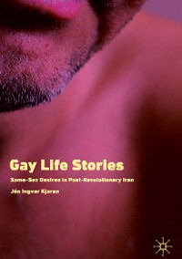 Cover Gay Life Stories