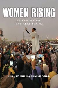 Cover Women Rising