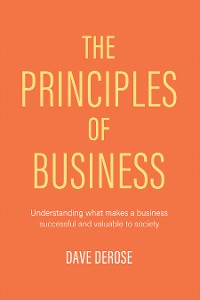 Cover The Principles of Business