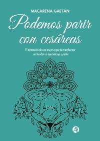 Cover Podemos parir con cesáreas