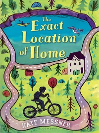 Cover The Exact Location of Home