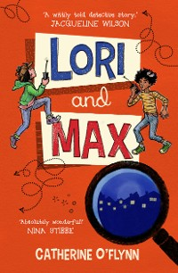 Cover Lori and Max