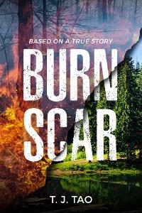 Cover BURN SCAR