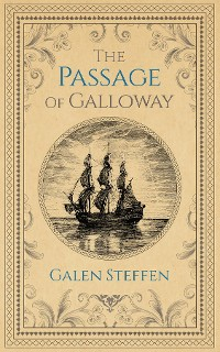 Cover The Passage of Galloway