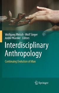 Cover Interdisciplinary Anthropology