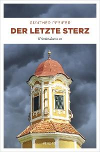 Cover Der letzte Sterz