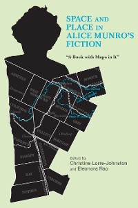 Cover Space and Place in Alice Munro's Fiction