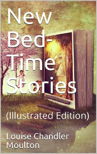 Cover New Bed-Time Stories