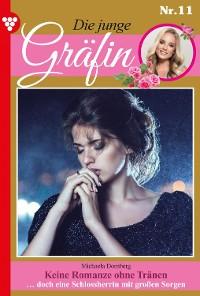 Cover Die junge Gräfin 11 – Adelsroman
