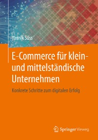 Cover E-Commerce für klein- und mittelständische Unternehmen