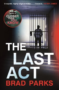 Cover The Last Act