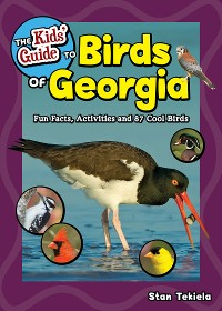 Cover The Kids' Guide to Birds of Georgia