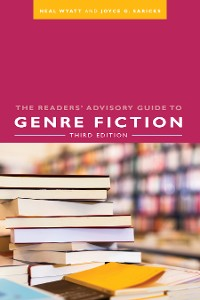 Cover The Readers' Advisory Guide to Genre Fiction