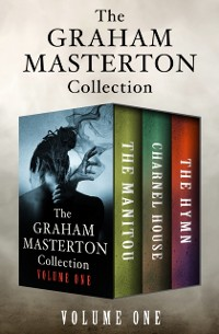 Cover Graham Masterton Collection Volume One
