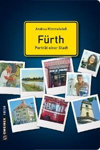 Cover Fürth - Porträt einer Stadt