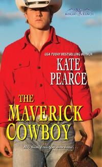 Cover The Maverick Cowboy
