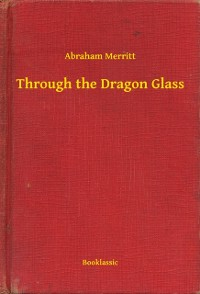 Cover Through the Dragon Glass