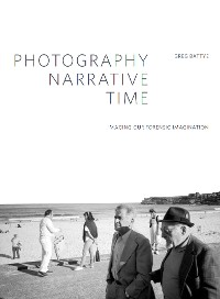 Cover Photography, Narrative, Time
