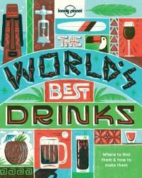 Cover World's Best Drinks