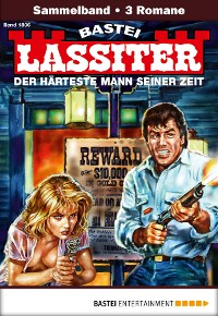 Cover Lassiter Sammelband 1806 - Western