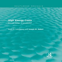 Cover High Energy Costs