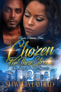 Cover Chozen For These Streets 2