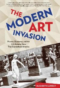 Cover Modern Art Invasion