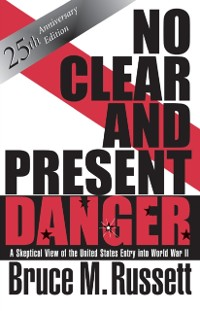 Cover No Clear And Present Danger