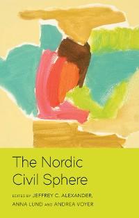 Cover The Nordic Civil Sphere