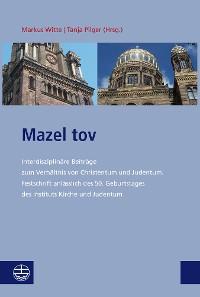 Cover Mazel tov