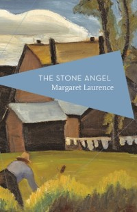 Cover Stone Angel