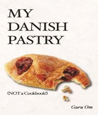 Cover My Danish Pastry