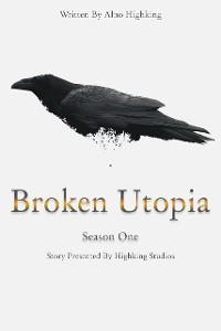 Cover Broken Utopia