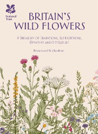 Cover Britain's Wild Flowers