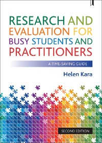 Cover Research & evaluation for busy students and practitioners 2e