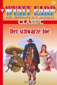 Cover Wyatt Earp Classic 26 – Western