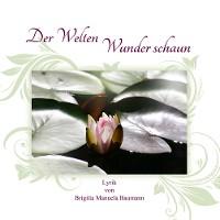 Cover Der Welten Wunder schaun
