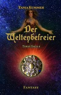Cover Der Weltenbefreier