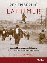 Cover Remembering Lattimer