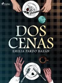 Cover Dos cenas